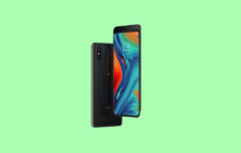 Download/Install Lineage OS 18.1 For Xiaomi Mi Mix 3 5G (Android 11)