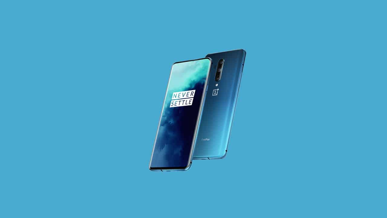 Download/Install Lineage OS 18.1 For OnePlus 7T Pro (Android 11)