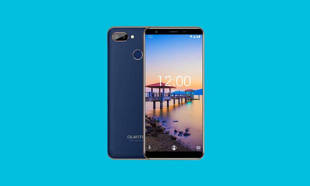 Download Android 11 For Oukitel C11 Pro (Custom ROMs -AOSP)