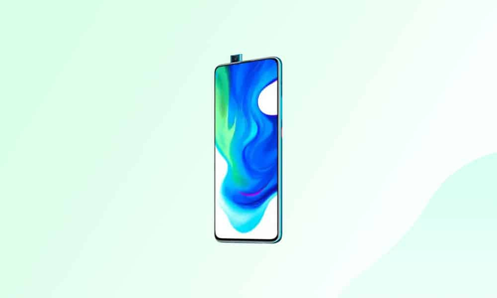 Poco F2 Pro gets a new MIUI 12 (Android 11) based update in Europe