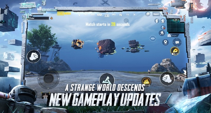 PUBG Mobile 1.2 Patch Notes: What's New
