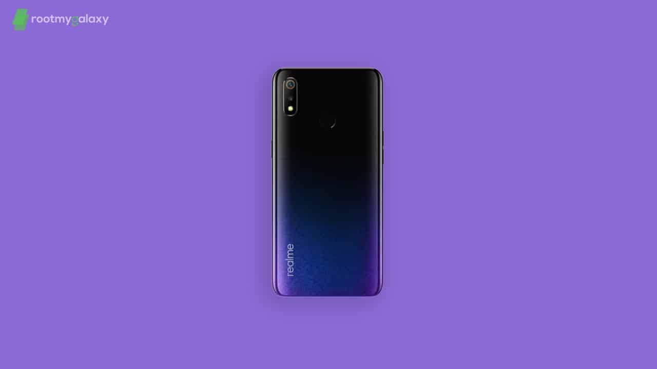[RMX1821EX_11_C.19] Realme 3 and Realme 3i picked up January 2021 security patch