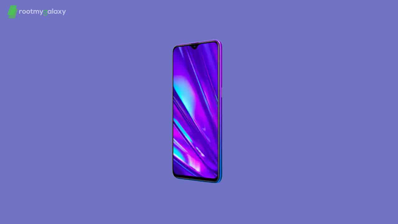 [RMX1971EX_11.C.11] Realme 5 Pro bags January 2021 security patch