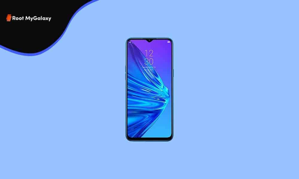 [RMX1911EX_11_C.63] Realme 5/5s bags January 2021 security patch