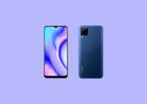 Realme C15 Qualcomm Edition grab December 2020 security patch update (RMX2195_11_A.23)