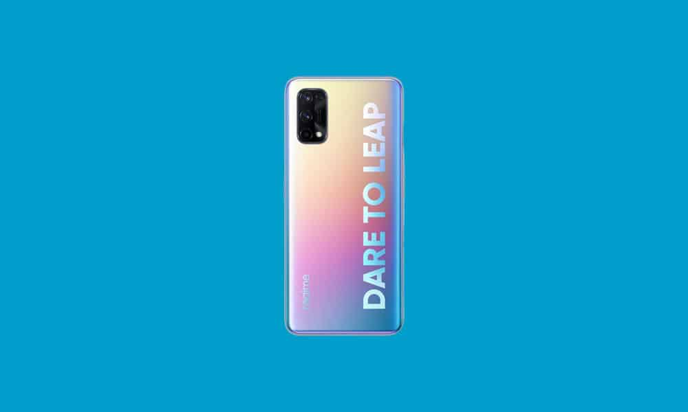 [RMX2173_11_A.24] Realme Q2 Pro receives January 2021 security patch