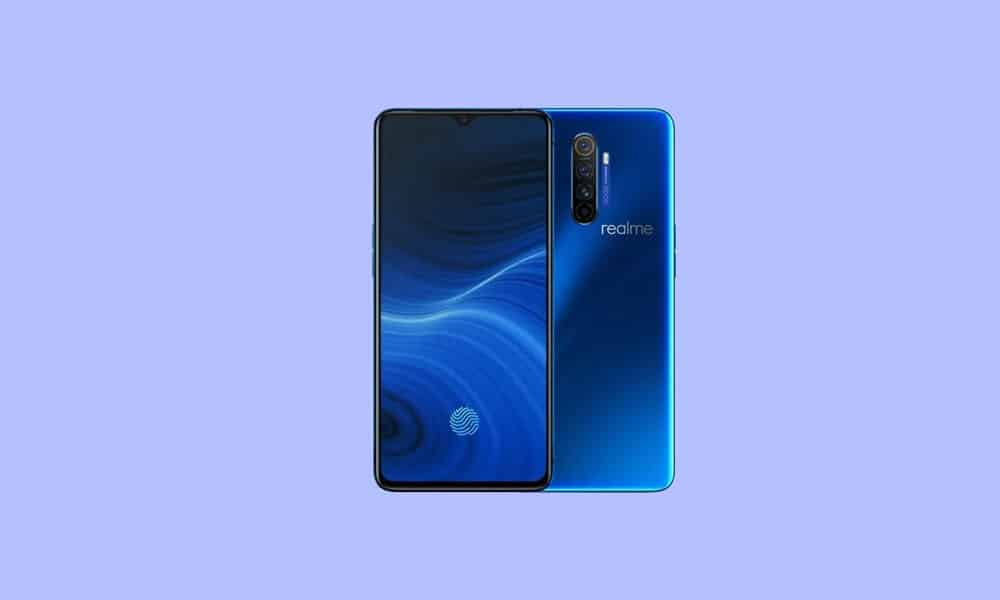 Realme X2 Pro Stock ROM Guide (RMX1931-Firmware Flash File)