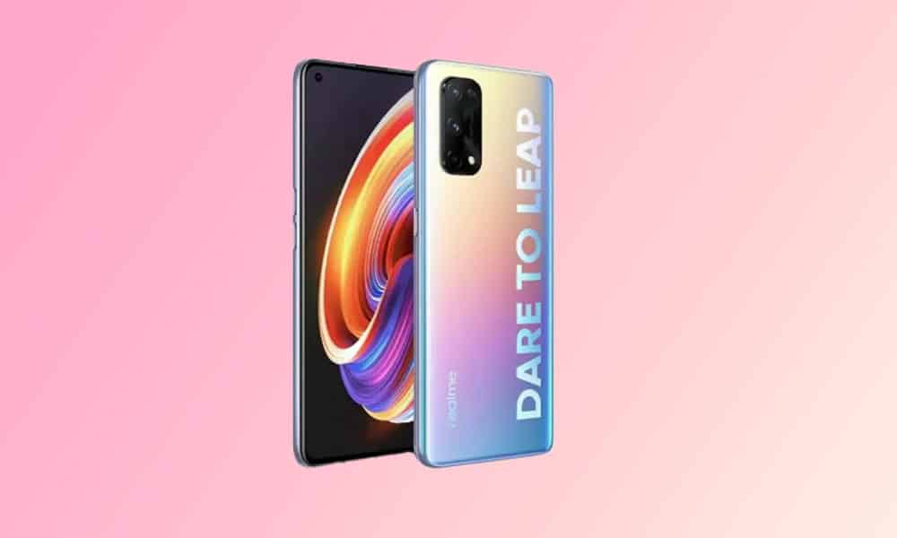 December security patch update 2020 - Realme X7 and Realme Q2 Pro