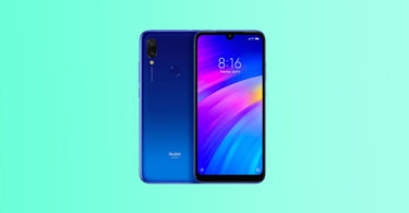 Redmi 7 gets December 2020 security update with stable Android 10 (MIUI 11) in Europe