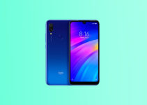 V11.0.1.0.QFLRUXM: Redmi 7 MIUI 11.0.5.0 Russia Stable ROM – December security patch 2020