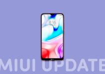 V12.0.1.0.QCNCNXM: Redmi 8 China Stable ROM – January 2021 security patch