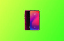 Lineage OS 18.1 For Xiaomi Redmi K20 (Android 11)