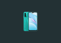 Redmi Note 9 4G MIUI 12.0.11.0 China Stable ROM – V12.0.11.0.QJQCNXM