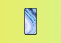 V12.0.2.0.QJZMIXM: Redmi Note 9 Pro India Stable ROM – January 2021 security patch