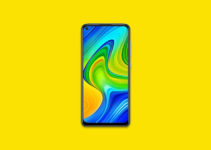 V12.0.3.0.QJWEUXM | Redmi Note 9S January 2021 security patch (Europe Stable ROM)
