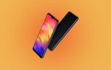 V12.0.5.0.QFHINXM | Redmi Note 7 January 2021 security patch