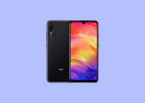 V12.0.2.0.QFGINXM: Redmi Note 7/7S MIUI 12.0.2.0 India Stable ROM – December security patch 2020