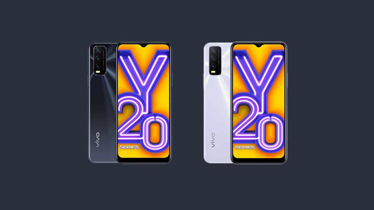 [Gcam APK] Download Google Camera For Vivo Y20 2021