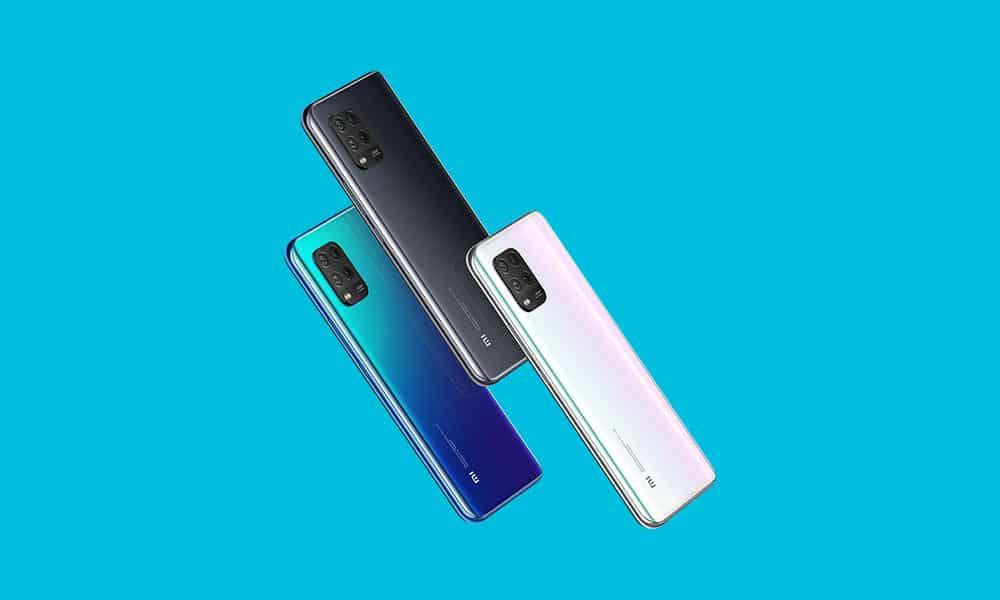 Xiaomi Mi 10 Lite gets December 2020 security patch update (MIUI V12.0.7.0.QJSMIXM )