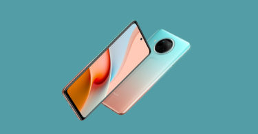 Google Camera For Xiaomi Mi 10i