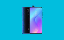 V12.0.4.0.QFKINXM: Redmi K20 Pro India Stable ROM - January 2021 security patch
