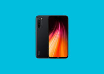 V12.0.2.0.QCXEUXM: Redmi Note 8T Europe Stable ROM – January 2021 security patch