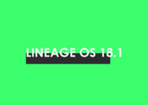 Download/Install Lineage OS 18.1 For Xiaomi Mi 9T (Android 11)
