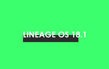 Download/Install Lineage OS 18.1 For Xiaomi Mi Max 3 (Android 11)
