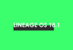 Download/Install Lineage OS 18.1 For Google Nexus 7 2013 (Android 11)