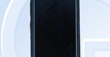 ASUS ROG Phone 5 TENAA image(1)