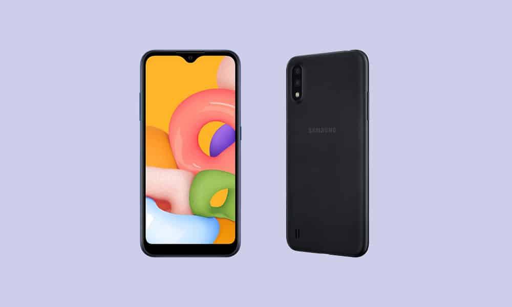 A022FXXU1AUA6 - Galaxy A02 January 2021 security patch update (Global)