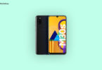 M307FXXU4CUAG / Galaxy M30s Android 11 based One UI 3.0 update