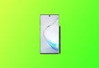 N976BXXS6EUA1 - Galaxy Note 10 Plus 5G January 2021 security patch update (Europe)