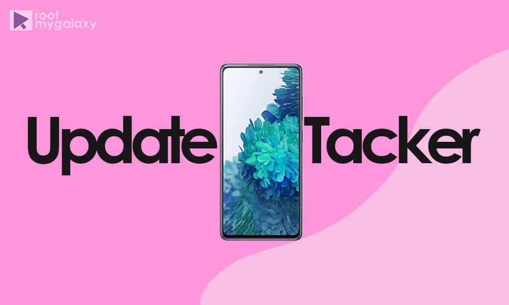 G780FXXS2BUA5 - Galaxy S20 FE February 2021 security patch update (Global)