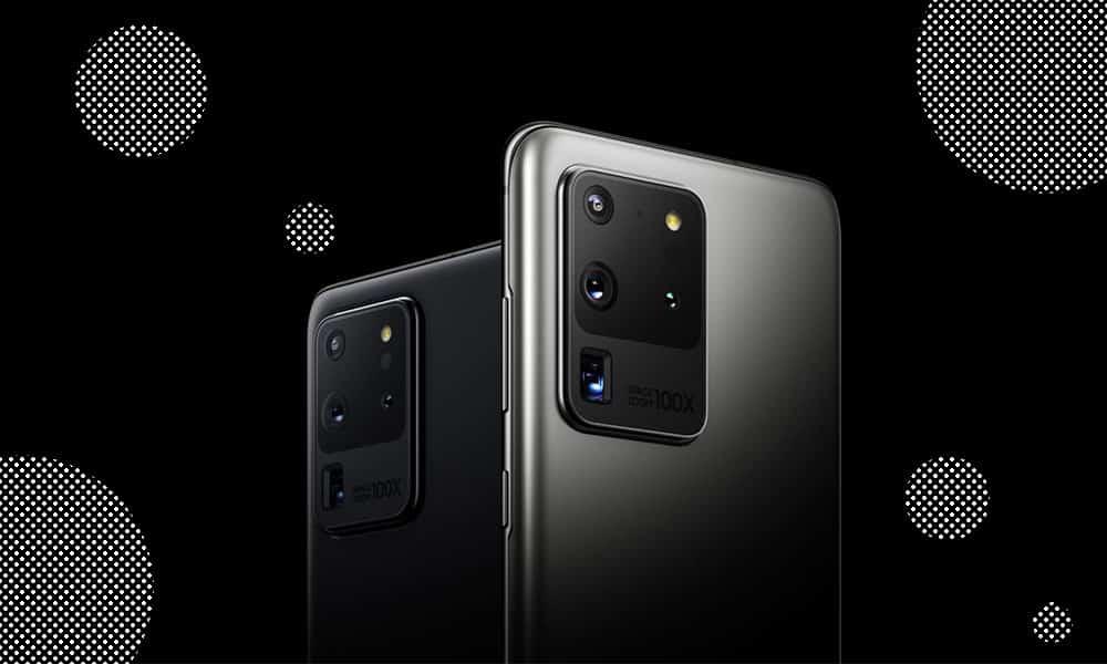 G988BXXS6CUA8 - Galaxy S20 Ultra 5G January 2021 security patch update (Global)