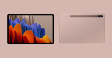T976BXXU1BUA8 - Galaxy Tab S7 Plus 5G January 2021 security patch update (Global)
