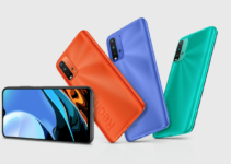 [Download] Redmi 9T starts receiving Android 11 update