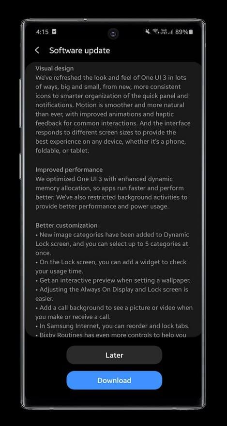 Galaxy A50 - A505FDDU7CUBC - image(2)