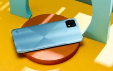 Realme C20 and C21 getting April & May 2021 security patch update