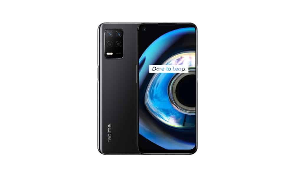 Realme Q3 May 2021 security update