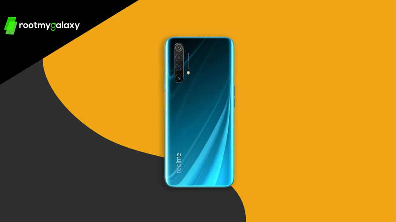 RMX2071_11_C.22 - Realme X50 Pro May 2021 update