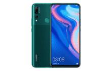 Huawei Y9 Prime 2019 May 2021 security update