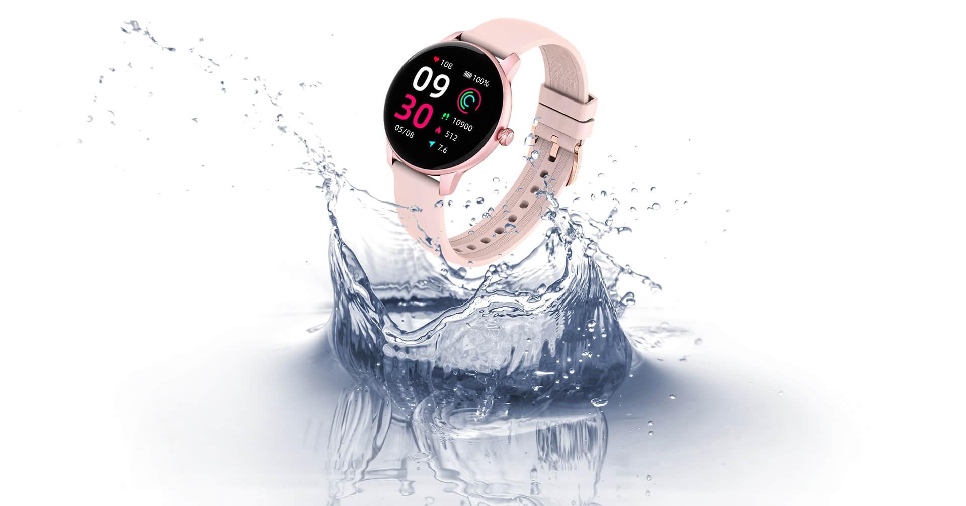 IMILAB_Lady_Smart-Watch-W11 IP68