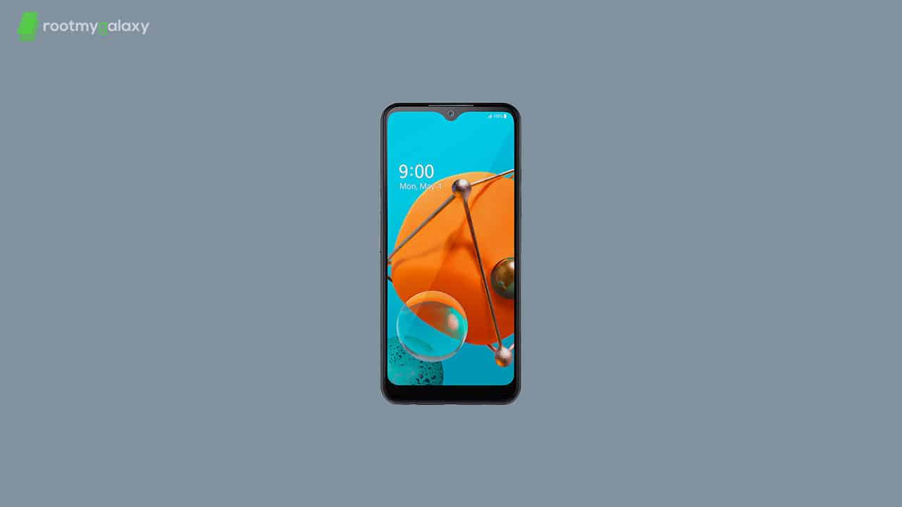 K500UM10k - Verizon LG K51 June update