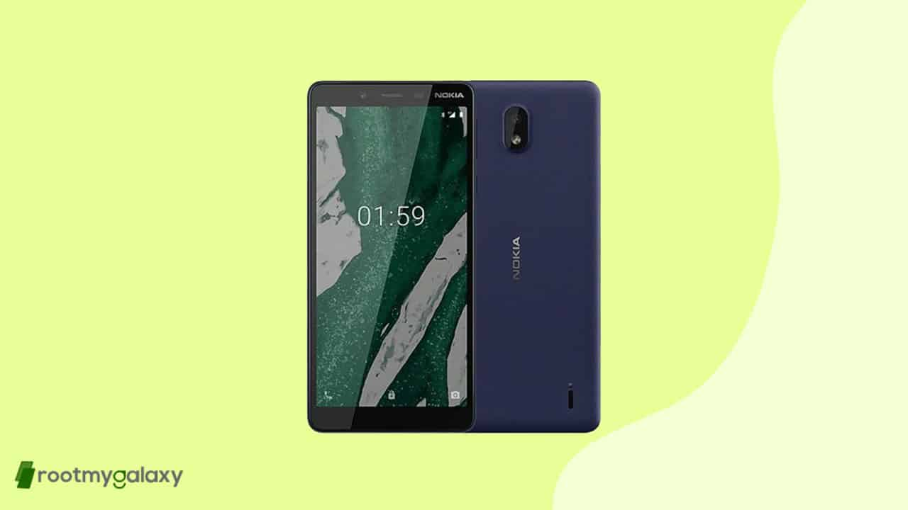 Nokia 1 Plus receiving Android 11 Go update update in some regions