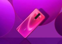 POCO X2 gets May 2021 security update in India