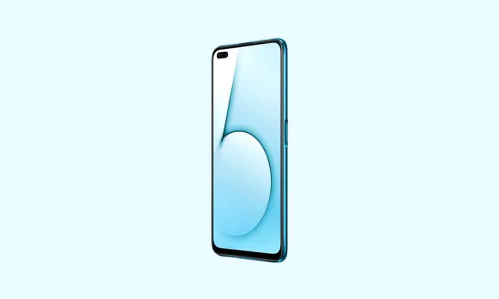 RMX2051_11_C.10 - Realme X50 5G Android 11