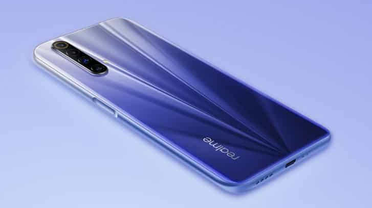 RMX2051_11_C.11 - Realme X50m May 2021 security update