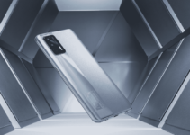 Realme X7 Max receiving May 2021 security patch update