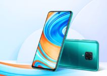 Redmi Note 9 Pro (Global) Android 11 rollout begins